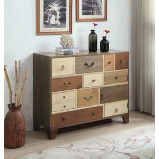 Price comparison Talley 10 Drawer Accent Cabinet By Millwood Pines