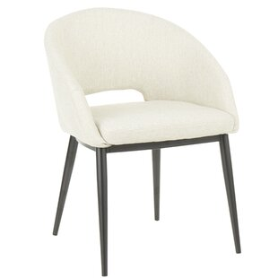 Evanoff Upholstered Dining Chair