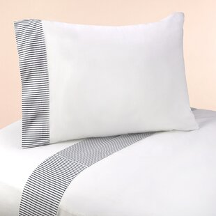 Come Sail Away 4 Piece 100% Cotton Sheet Set