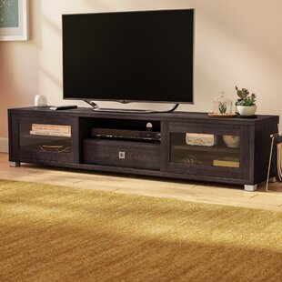 Price comparison Orrville TV Stand for TVs up to 70 by Latitude Run Reviews (2019) & Buyer's Guide