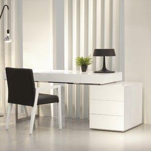 J&M Furniture Loft Desk