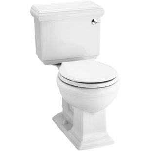 Kohler Memoirs Classic Comfort Height Two-Pi..