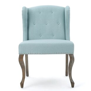 Lark Manor Soan Wingback Chair