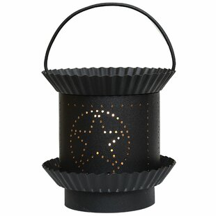 Star Tart Metal Wax Warmer