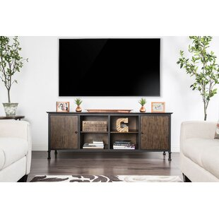 Bay Isle Home Foerer TV Stand for TVs up to 72