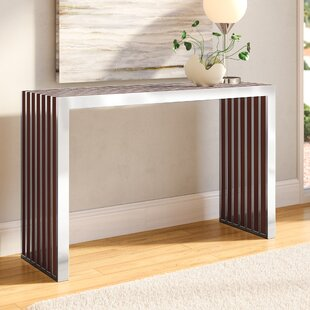 Gunnar Console Table II by Wade Logan