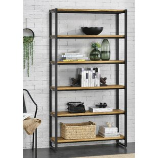 Hunter Etagere Bookcase