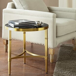 Hendrix End Table by Mercer41