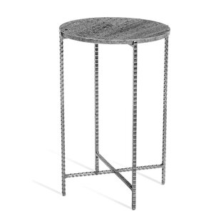 Elyse Round End Table