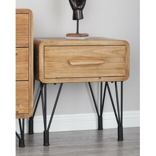 Looking for Perryville End Table By Wrought Studio