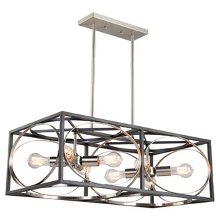 Artcraft Lighting Corona 8-Light Kitchen ..