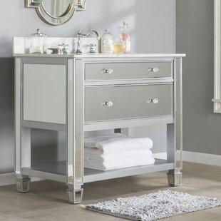 Katalina 33 Single Bath Vanity Set by Willa Arlo Interiors