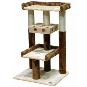 35″ IQ Box Cat Tree