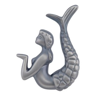 Tomball MermSea Mermaid Novelty Knob