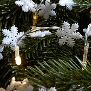 20 Warm White Fairy Lights By Markslojd