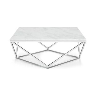 Weybridge Coffee Table by Everly Quinn