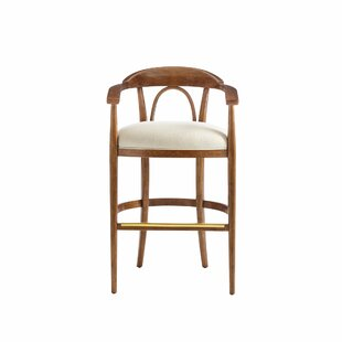 Panavista 40.5'' Bar Stool by Stanley Furniture