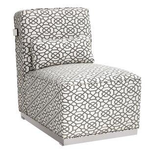 Brosnan Slipper Chair