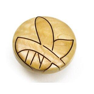 Tonga Mushroom Knob