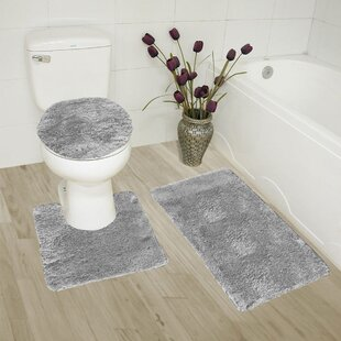 Shaler Bath Rug Set