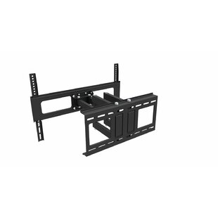 Articulating Dual Arm Wall Mount for 37