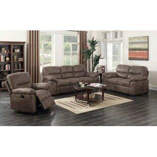 Clapham Configurable Living Room Set