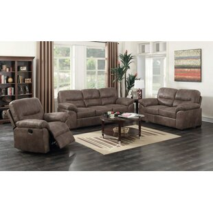 Bargain Clapham Configurable Living Room Set by 17 Stories Reviews (2019) & Buyer's Guide