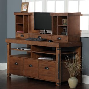 Trent Austin Design Leandra 2 Piece Desk Office Suite