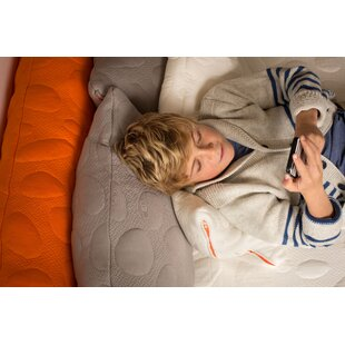 Nook Sleep Systems Pebble Memory Foam Pillow