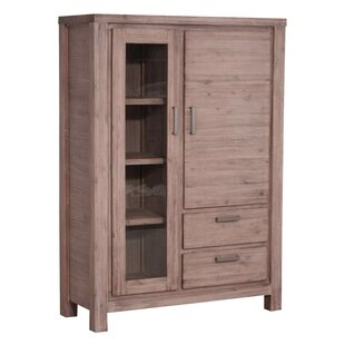 Display Cabinet By Union Rustic