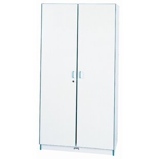 Deluxe Classroom Cabinet with Doors by Jonti-Craft