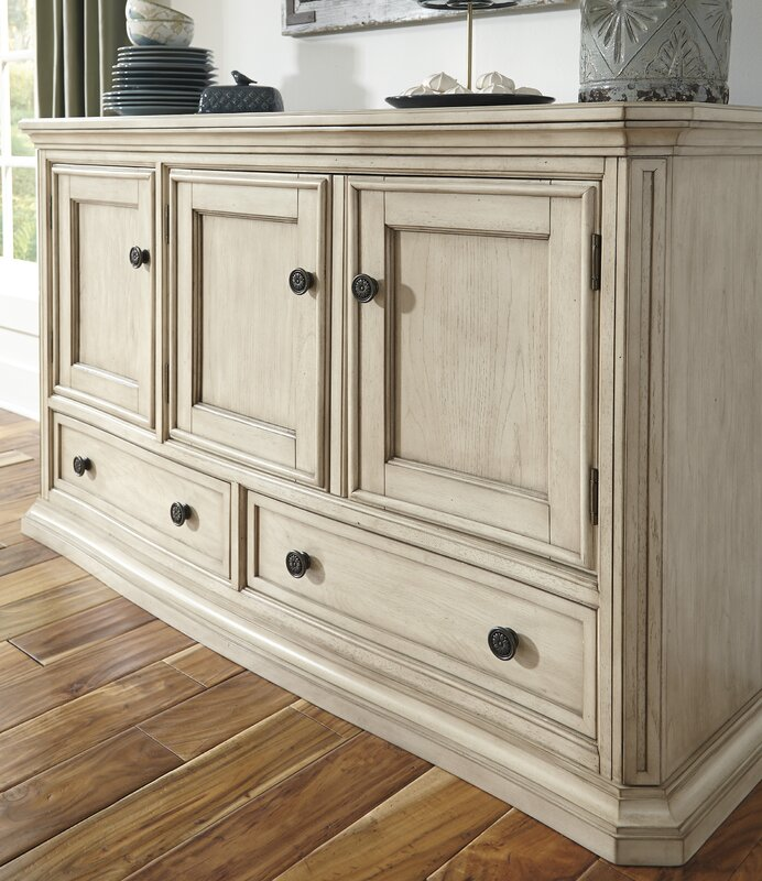Signature Design By Ashley Dining Room Sideboard Reviews