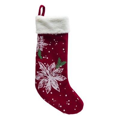 14 Karat Home Inc. Christmas Stocking