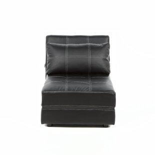 Roseau slipper Chair by La..