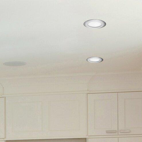 Globe electric company 4 recessed lighting kit reviews wayfair 4 recessed lighting kit aloadofball Images