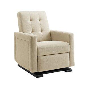 Wondrous Juana Reclining Glider Short Links Chair Design For Home Short Linksinfo