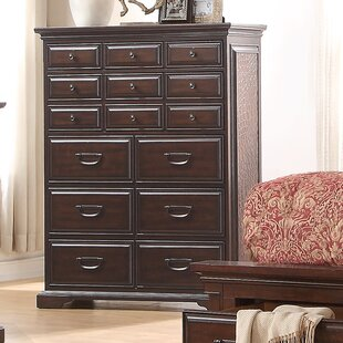 Darby Home Co Plumcreek 5 Drawer Chest