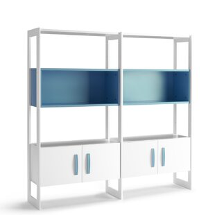 Pamplona 156cm Book Cabinet by Just Kids