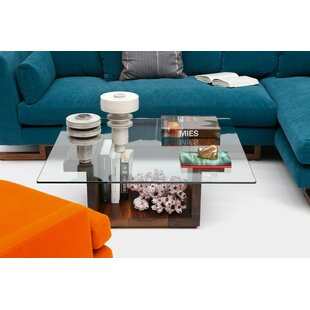 Best Sqg Coffee Table by ARTLESS