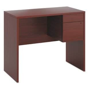 HON 10500 Series 2 Piece Desk Office Suite