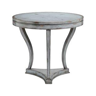 One Allium Way Levron End Table