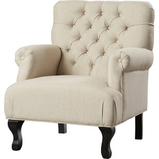 Gerhardine Armchair Set of 2 by Darby Home Co