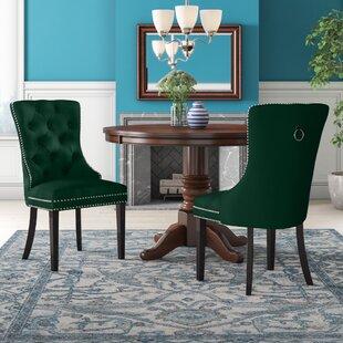 Kelly Green Dining Chair Wayfair