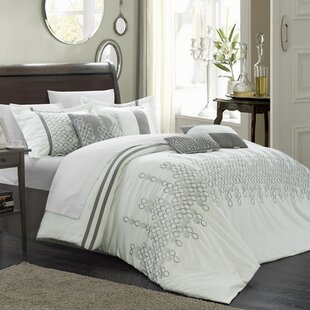 Lauren 12 Piece Comforter set
