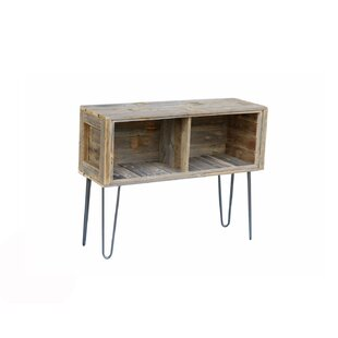 Price comparison Mathilde End Table by Union Rustic