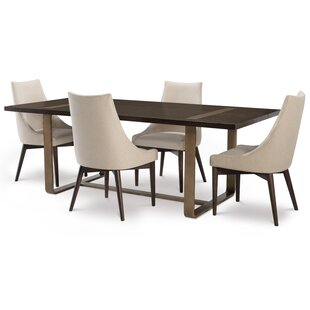 Austin 5 Piece Dining Set by Rachael Ray Home Find