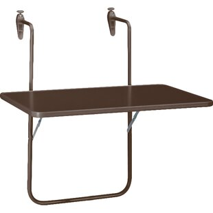 Review Boy Balcony Table