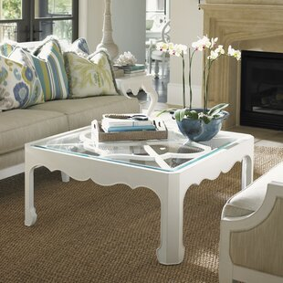 Top Reviews Ivory Key Coffee Table by Tommy Bahama Home Reviews (2019) & Buyer's Guide