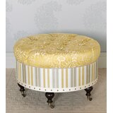 Wakefield Tufted Cocktail Ottoman by Eastern Accents