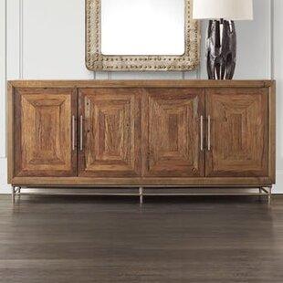 Hooker Furniture L'Usine Console Table